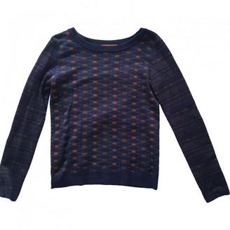 Sessun Blue Knitwear for Women
