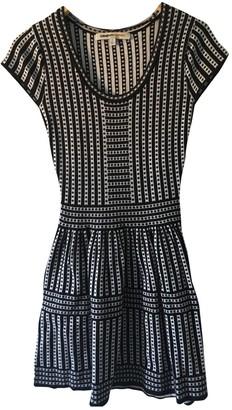 Clements Ribeiro Black Cotton Dress for Women
