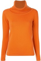 Chanel Pre Owned cashmere sweater