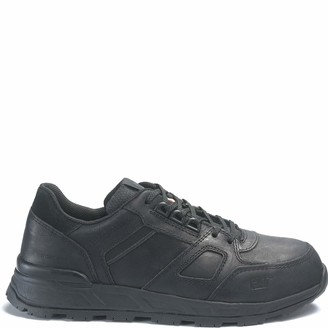 Caterpillar Women's Woodward Leather ST CSA Shoe