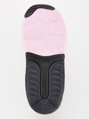 Nike Air Max 2090 Infant Trainer - Black/White