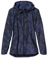 Athleta Tie Dye Catalina UPF Jacket