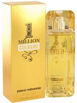 Paco Rabanne 1 Million Eau De Toilette Spray for Men (4.2 oz/124 ml)