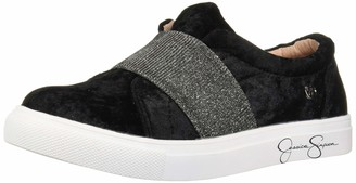 Jessica Simpson Girls' Bindi Sneaker