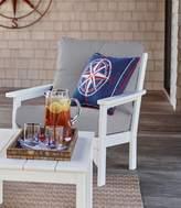 L.L. Bean L.L.Bean All-Weather Patio Chair with Granite Cushion