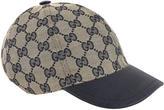 Gucci Logo cap