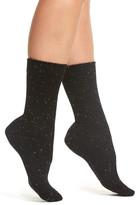 B.ella Moda Cashmere Blend Crew Socks