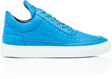 Filling Pieces Men's Low-Top Sneakers-BLUE