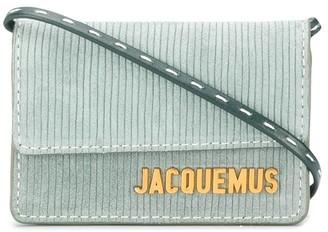 Jacquemus Le Riviera wallet bag