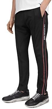 The Kooples Striped Sweatpants