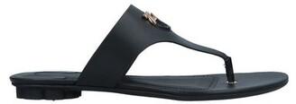 Salvatore Ferragamo Toe strap sandal