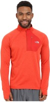 The North Face Impulse Active 1/4 Zip Pullover