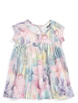 Molo Infant Girl's Cille Floral Dress