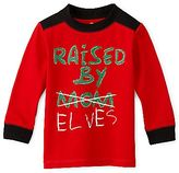 JCPenney Okie Dokie® Holiday Tee – Boys 12-24m