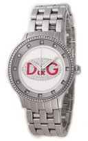 Dolce & Gabbana Women's Watch DW0144 Silver