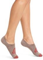 Pendleton Women's 'Star Hero' Moc Socks