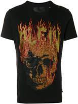 Philipp Plein Skull Plein T-shirt