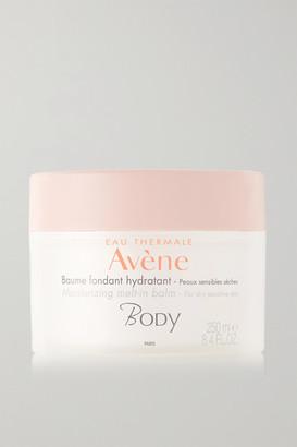 Avene Moisturizing Melt-in Balm, 250ml - Colorless