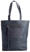 McQ by Alexander McQueen Women's Tote Bag Denim