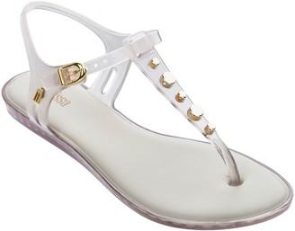 Melissa Adjustable Sandals - Solar