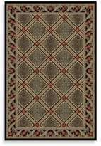 Bed Bath & Beyond Concord Global Diamond Leopard 7-Foot 10-Inch x 10-Foot 10-Inch Rug