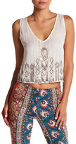 Billabong Spell Bound Beaded Tank