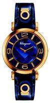 Salvatore Ferragamo Gancino Deco Collection FG3040014 Women's Stainless Steel Quartz Watch