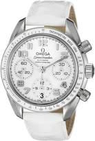 Omega Women's 324.33.38.40.04.001 Speedmaster Dial Watch