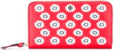Tory Burch floral wallet