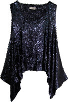 Wita Sequined Tank