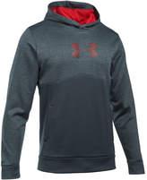 Under Armour Men's Storm Armour Fleece Logo Twist Hoodie