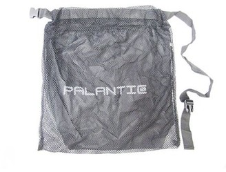 Palantic Spearfishing Large Fish Lobster Catch Bag 20 x 18 with Waist Strap