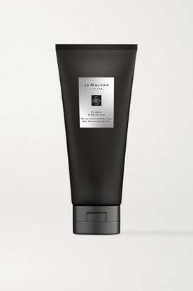 Jo Malone Cypress & Grapevine Exfoliating Shower Gel, 200ml