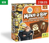 Make-a-Bar Despicable Me 3 Chocolate Factory - Twin Pack