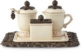 GG Collection G G Collection Creamer & Sugar Set