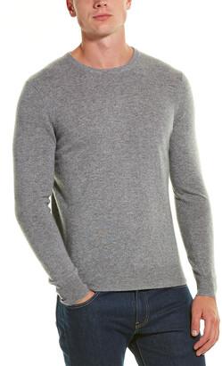 Phenix Cashmere Crew Sweater