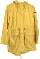 Tommy Hilfiger Yellow Jacket for Women