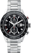 Tag Heuer CAR201Z.BA0714 Carrera stainless steel watch