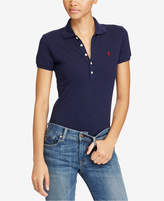 Polo Ralph Lauren Slim Fit Stretch Polo