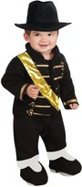 Rubie's Costume Co Michael Jackson Ez-On Romper Costume