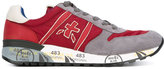 Premiata lace-up sneakers - men - Calf Leather/Polyamide/Calf Suede/rubber - 43