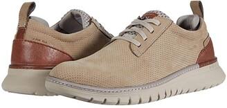 Mark Nason Neo Casual - Landmar (Black) Men's Lace up casual Shoes