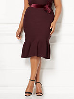 New York & Co. Eva Mendes Collection - Ariana Skirt - Plus