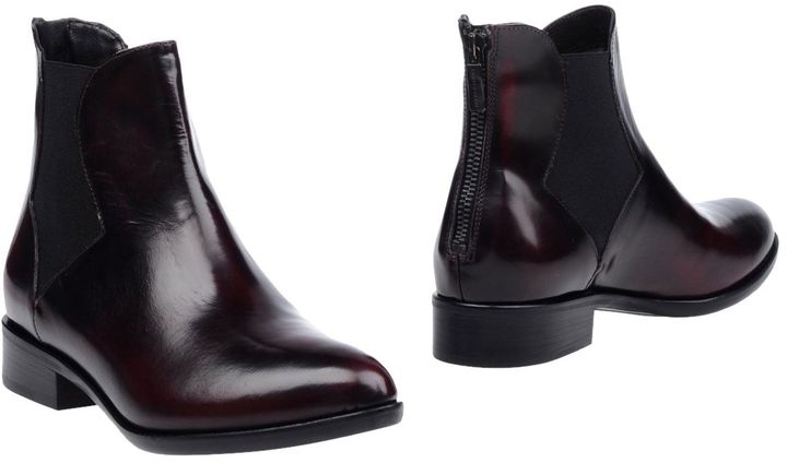Janet & Janet Ankle boots - Item 11280951