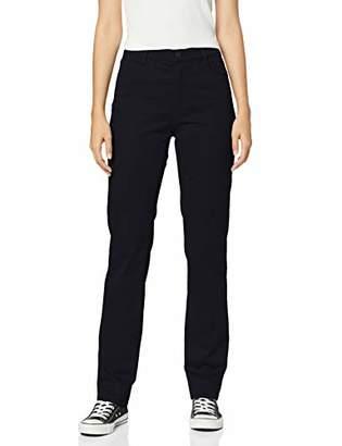Brax Women's Mary Winter Dream Five Pocket Slim Fit Sportiv Trouser, (Size: L)