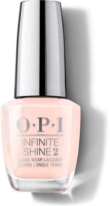 OPI Infinite Shine Gel Effect Nail Lacquer 15Ml Bubble Bath