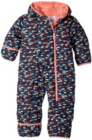 Columbia Kids - Frosty Freezetm Bunting Kid's Jumpsuit & Rompers One Piece