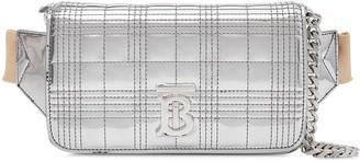 Burberry chain strap Lola belt bag