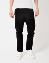 Gant The Pockster Trousers Black