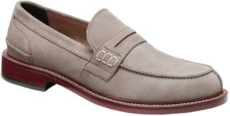 Banana Republic Larr Suede Loafer
